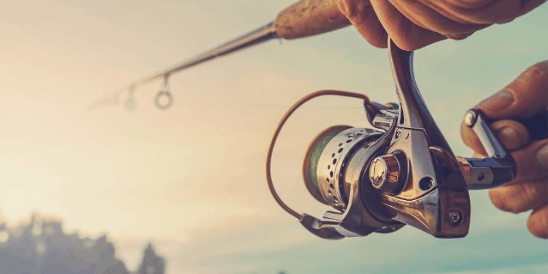 fishing sinker post