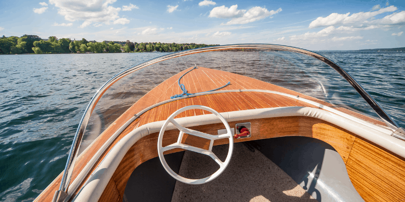 boat depreciation and buying used