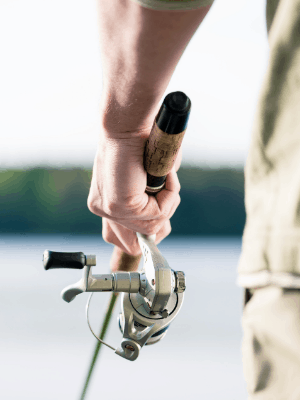 picking the right pound fishing line