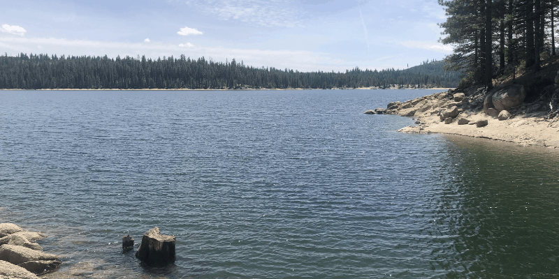 union valley reservoir fishing